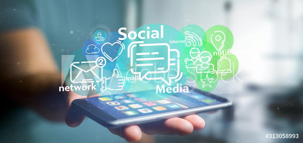 Agencia de redes sociales en Bilbao