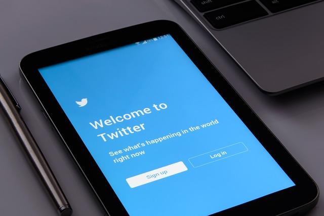 estadisticas de twitter