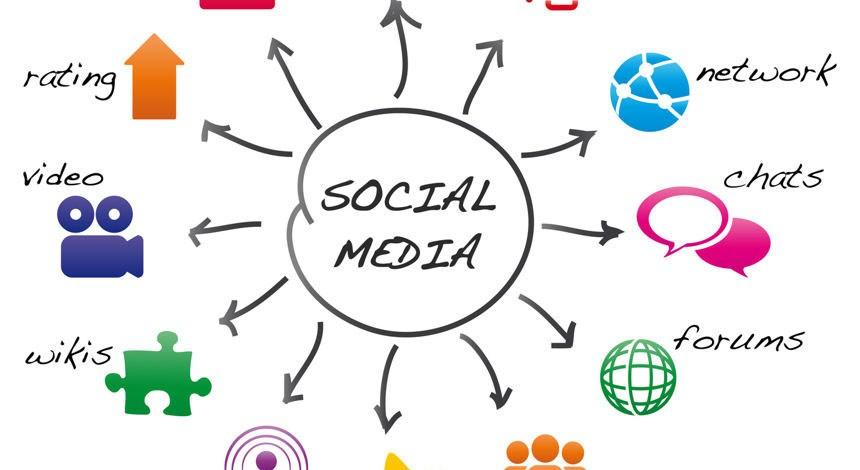 charla cómo vender más con redes sociales