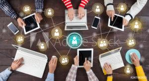 cómo vender usando redes sociales