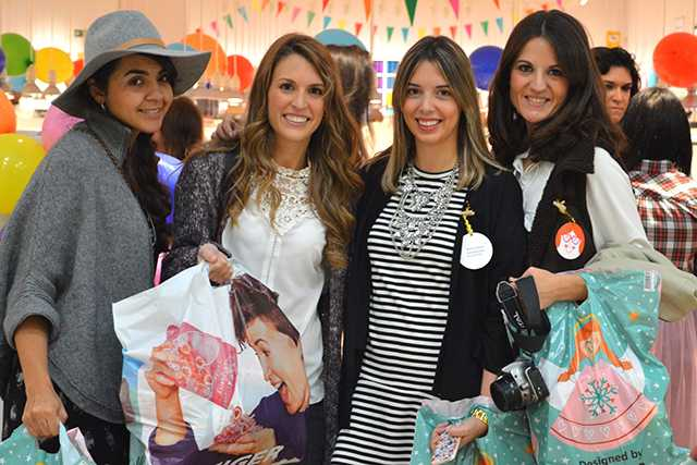evento influencers tiger