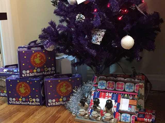 navidad en irudigital