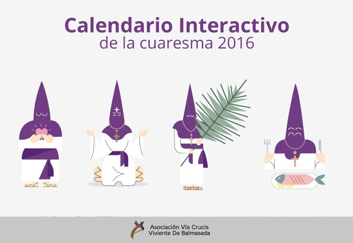 #cuaresma2016