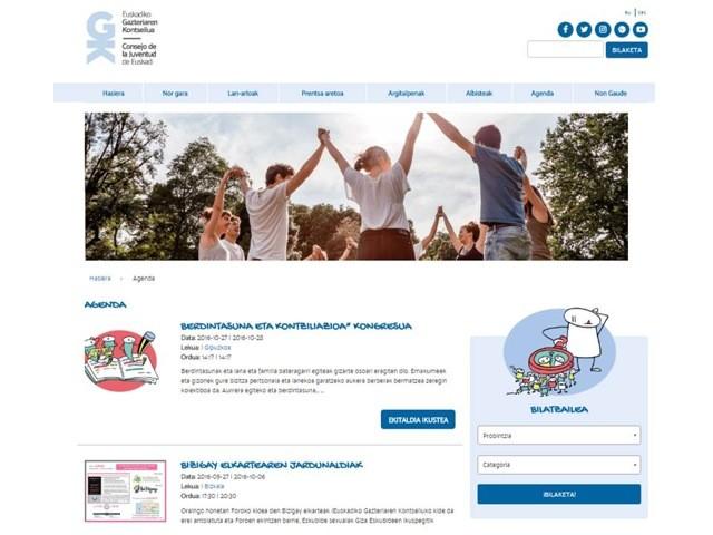 diseño web egk