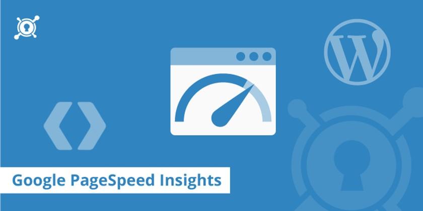 WPO google page speed