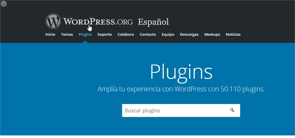 Los 5 plugins imprescindibles para wordpress
