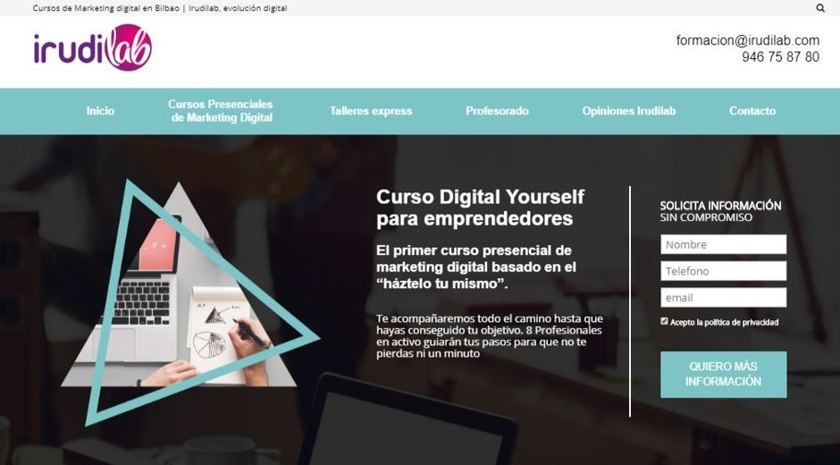 curso digital yourself