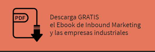 ebook de inbound marketing industrial