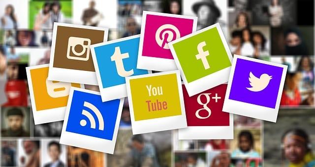 redes sociales más importantes