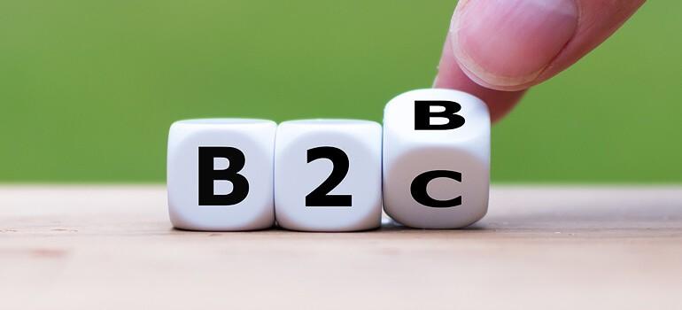 Ecommerce B2B o B2C, tú eliges