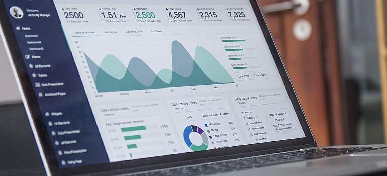 analizar tu web y adelantarse a lo que necesitan tus clientes