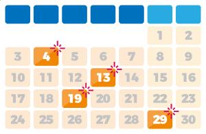 calendario editorial SEO