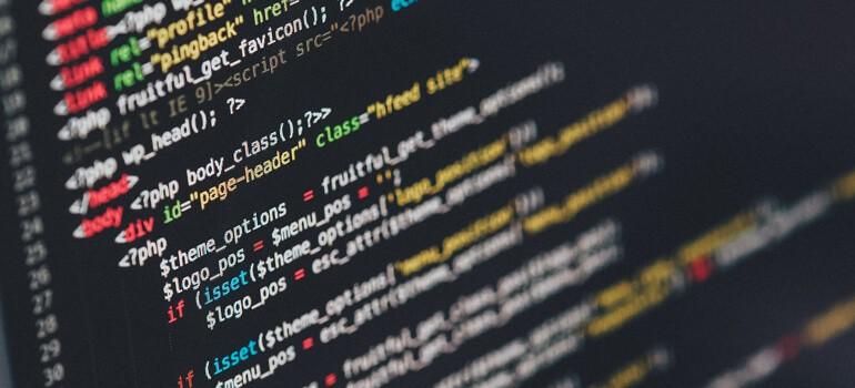 programar y desarrollar la web óptima