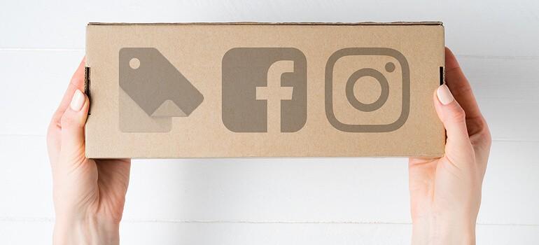 Shopping en redes: Google, Facebook o instagram