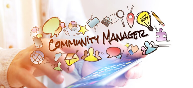 servicios de community manager