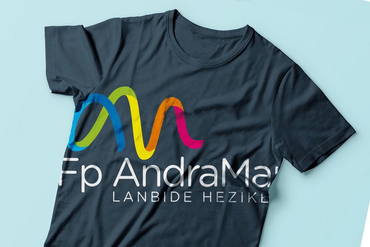 logo FP Andramari Galdakao ok