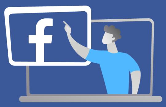 consultoría en facebook